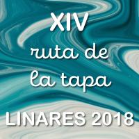 Icono Ruta de la Tapa de Linares
