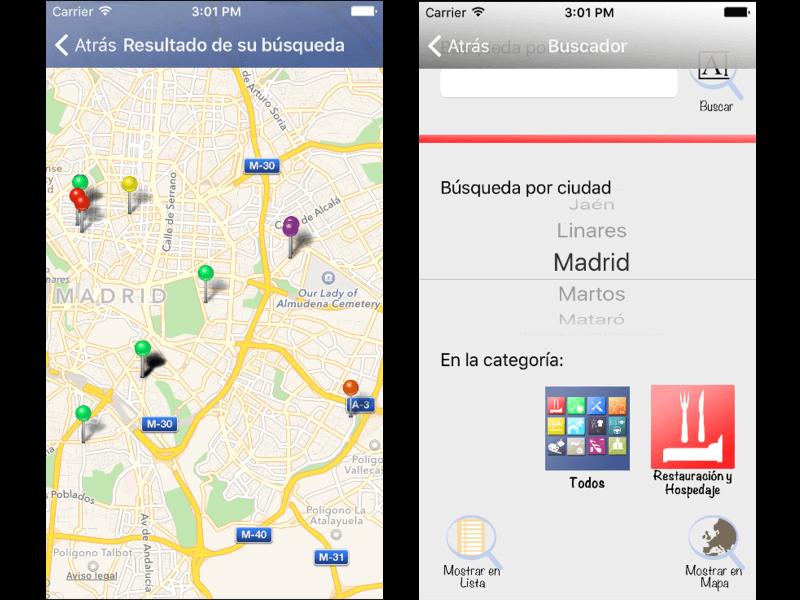 Ofertas para ti iOS
