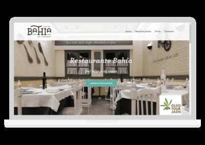 Restaurante Bahía Jaén