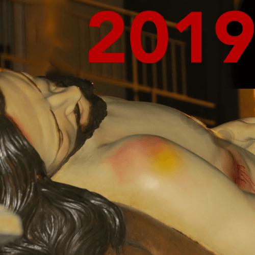 Semana Santa Linares icono 2019