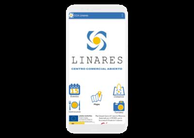 CCA Linares