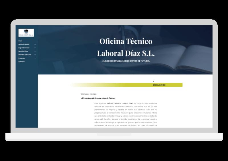 Oficina Técnico Laboral Díaz