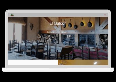 Restaurante El Balcón